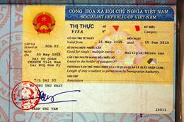 Indian Vietnam Travelers to Get Visa Approval Within 24 Hours